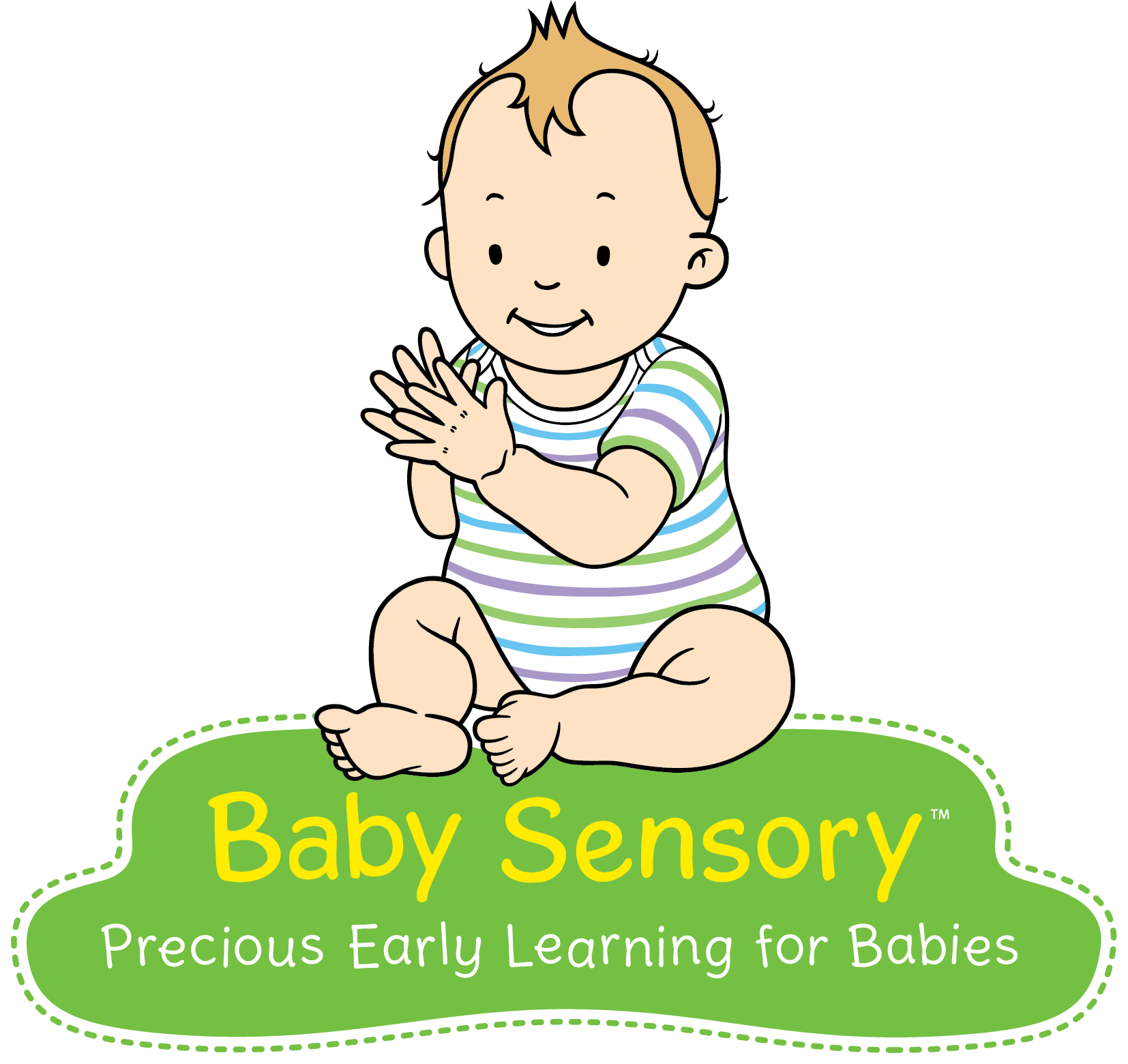 Baby Sensory Wimbledon - Birth to 13 months