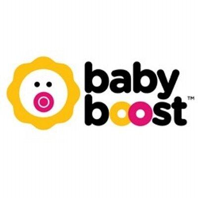 Baby Boost Under 1's drop in