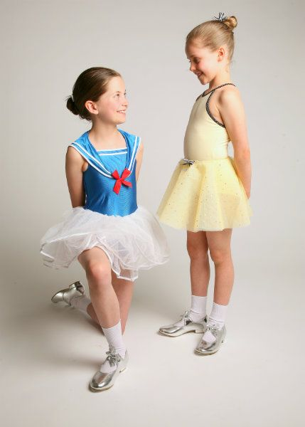 Elizabeth Harris School of Dance