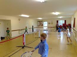 Hackney City Tennis Clubs