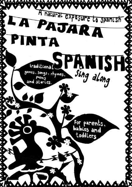 La Pajara Pinta Spanish Sing Along