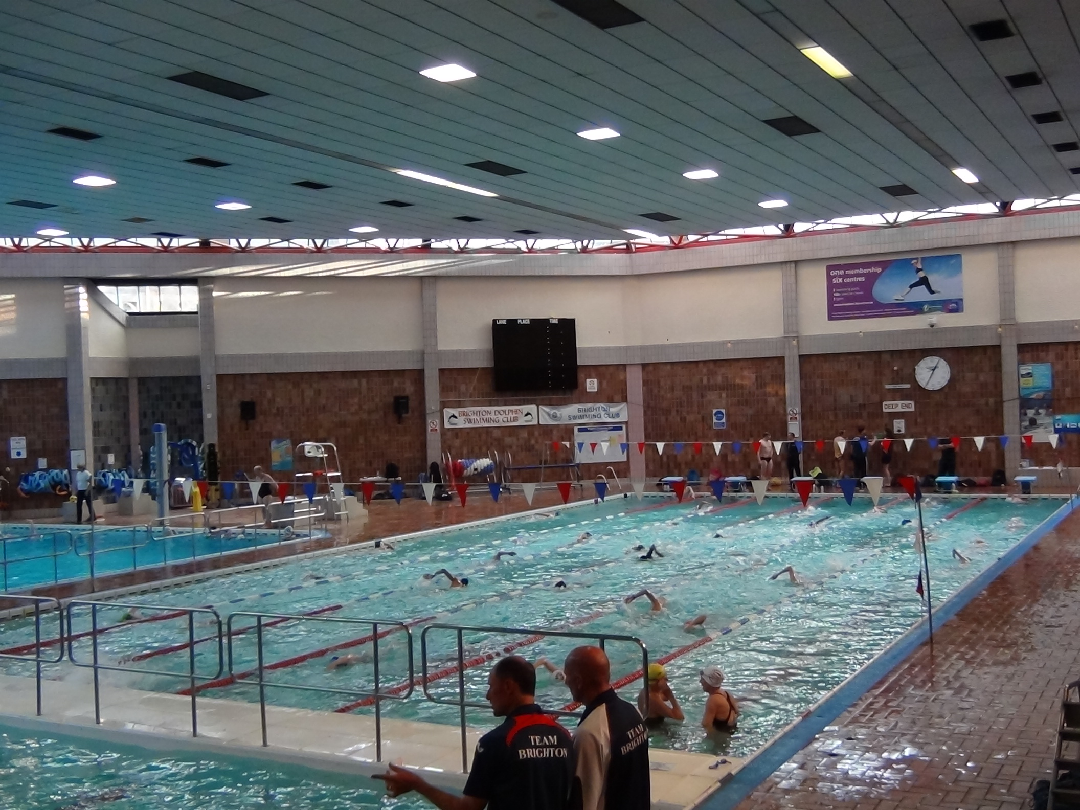 Prince Regent Swimming Pool Brighton London Bubele