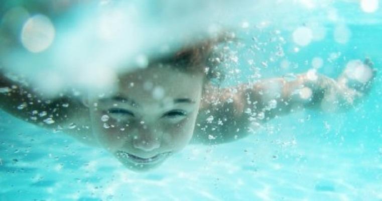 Swimming Class UK