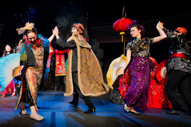 Yeh Shen (Over 6s) at The Broadway Theatre