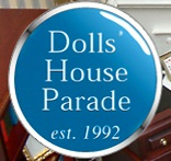 Dolls House & Puzzles on Parade