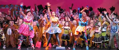 Funky Chicks Dance Academy Chislehurst