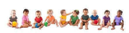 NCT Leytonstone Bumps and Babies