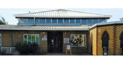 St James Great R C Primary & Nursery School