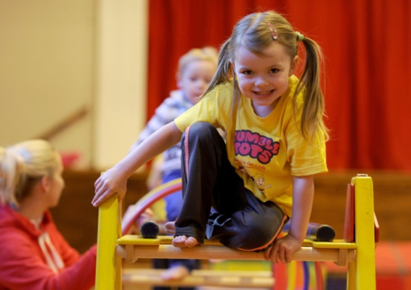 Tumble Tots-Wanstead House