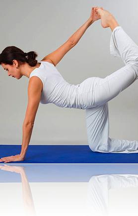 Yoga Creation